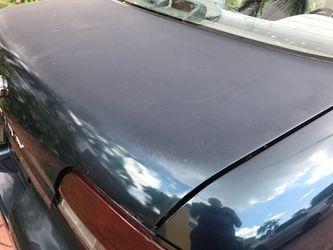 1997 Nissan Altima Thumbnail