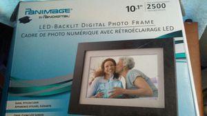 Digital Photo Frame by Pandigital for Sale in MD, US
