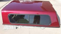 Photo Ford f150 camper shell