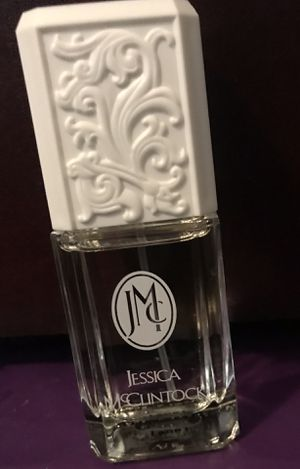 Photo Jessica McClintock Prrfume 1.7 fl oz