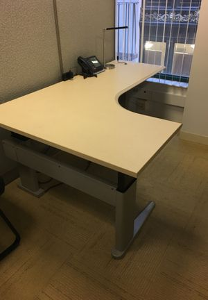 COMPLETE OFFICE SET for Sale in Boston, MA