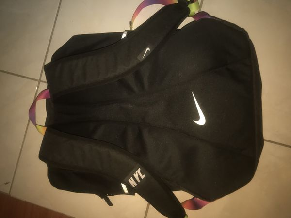 Nike nyc backpack for Sale in Las Vegas 4c2d06c61061d