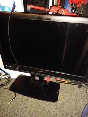 Tv 30 Pulgadas con control remoto funciona bien $60 for Sale in UNIVERSITY PA, MD