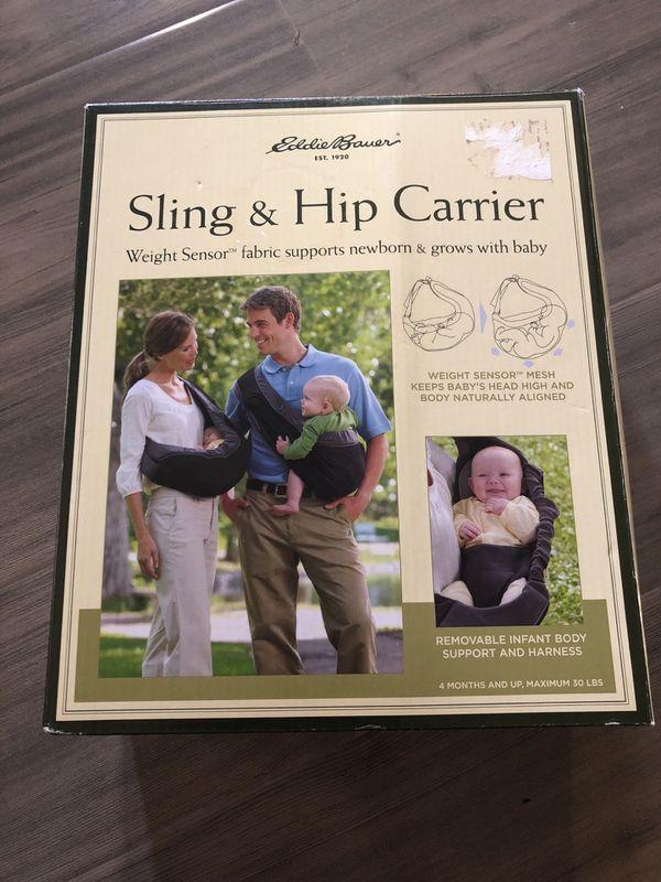 Eddie Bauer Sling Hip Carrier For Sale In Hayward Ca Offerup