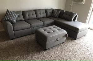 Stupendous New And Used Sofa For Sale In Chicago Il Offerup Machost Co Dining Chair Design Ideas Machostcouk