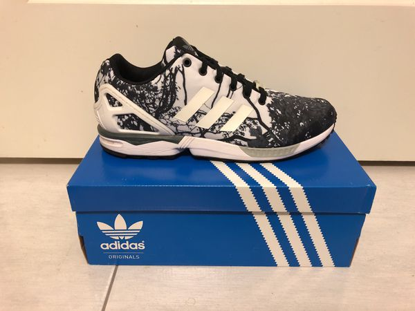da03be54eef2 Used Adidas ZX Flux for Sale in San Marino