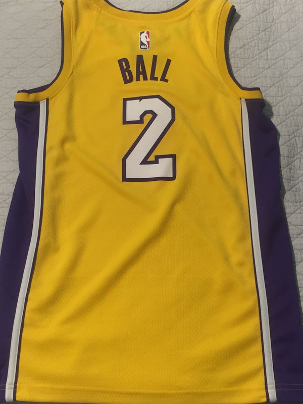 a1ca2d46011 New and Used Lakers jersey for Sale in Los Angeles, CA - OfferUp