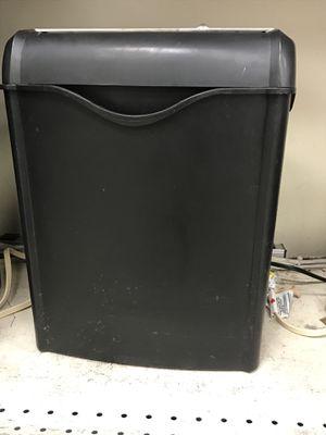 Small Paper Shredder for Sale in Houston, TX