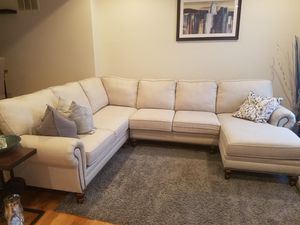 Sectional Couch for Sale in Woodbridge, VA