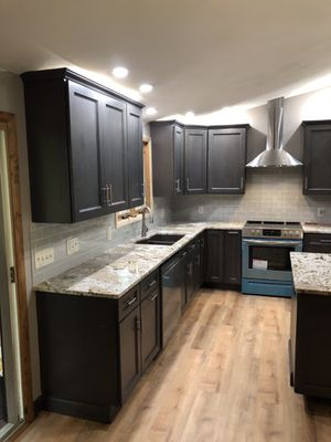 New And Used Kitchen Cabinets For Sale In Brockton Ma Offerup