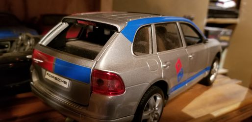 Dominos pizza custom delivery collectable car Thumbnail