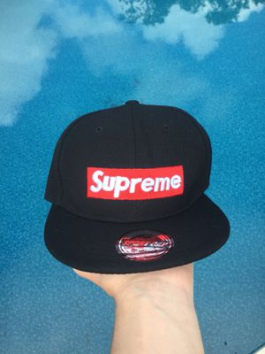 24bd341073e51 New and Used Supreme hat for Sale in New Port Richey
