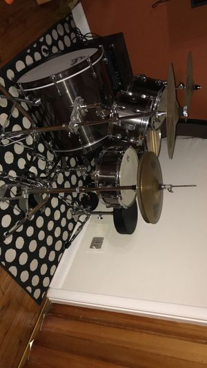 Gretsch Energy drum set for Sale in Aspen Hill, MD