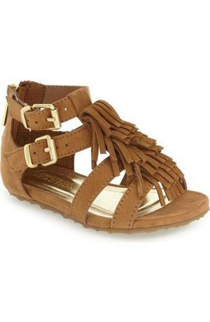 NWOT Keneath Cole Reaction Toddler Girls Sandals Size 11 for Sale in Orlando, FL