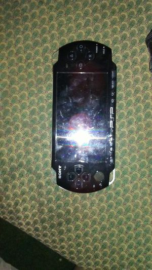 Sony psp for sale  Siloam Springs, AR
