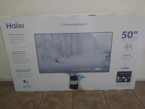"50"" T.V. for Sale in Phoenix, AZ"