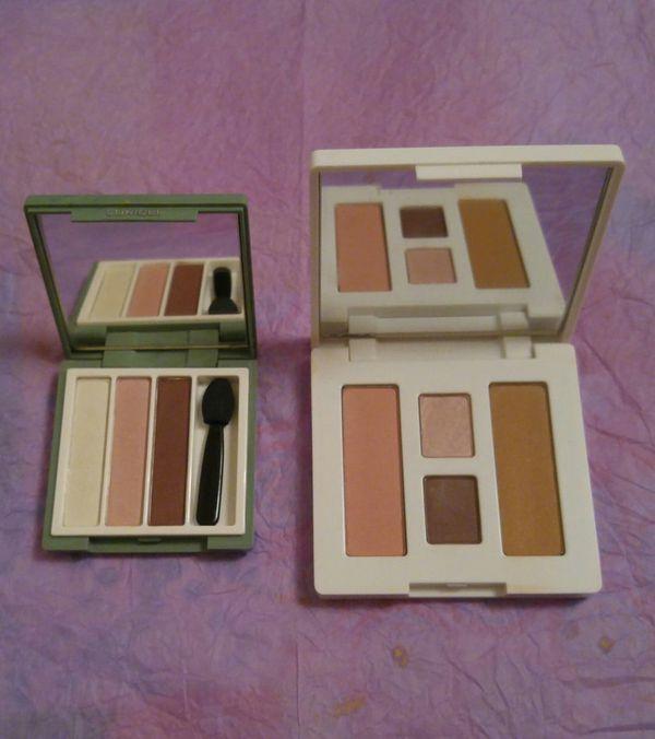 Name brand makeup pallets