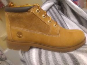 Timberlands. Size 7&9$50 New for Sale in Denver, CO