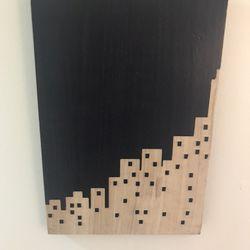 Wood Wall Art Thumbnail