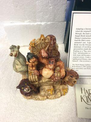 Disney jungle book statue for Sale in Winter Park, FL