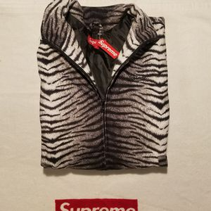 Supreme Zip up size Small for Sale in Springfield, VA