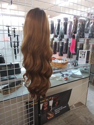 100% Human Hair Extensions for Sale in Las Vegas, NV