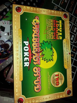 Texas Hold'em Poker game for Sale in Baltimore, MD