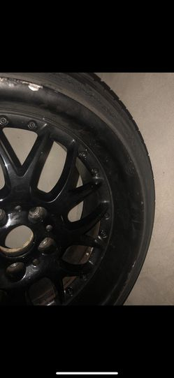 19 Inch Rims For Sale Thumbnail