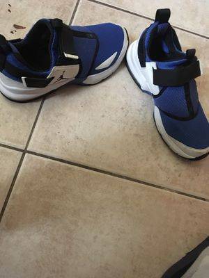 TRNT Jordan's for Sale in Tampa, FL