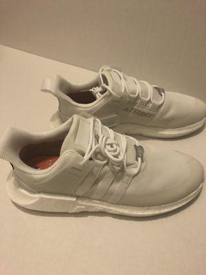 """Adidas EQT Support 93/17 Boost """"Gore-Tex"""" Cream White/Orange DB1444 for Sale in Arlington, VA"""