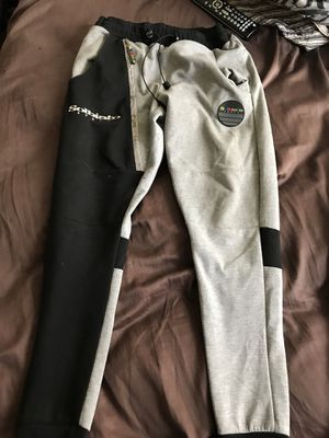 Solbiato Sweatpants Size Small for Sale in Oxon Hill, MD