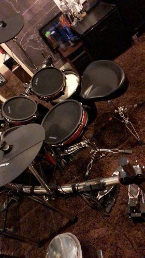 Electric Drum Kit for Sale in South Jordan, UT