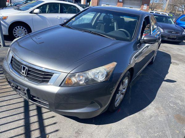 Honda Accord Ri