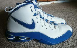 premium selection 35fd7 33fad ... spain nike flight elite shox basketball shoes size 7.5 for sale in  renton wa 4895e 5481b