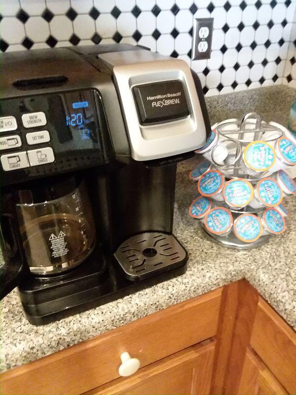 Hamilton Beach Flexbrew Coffee Maker For Sale In North Las Vegas