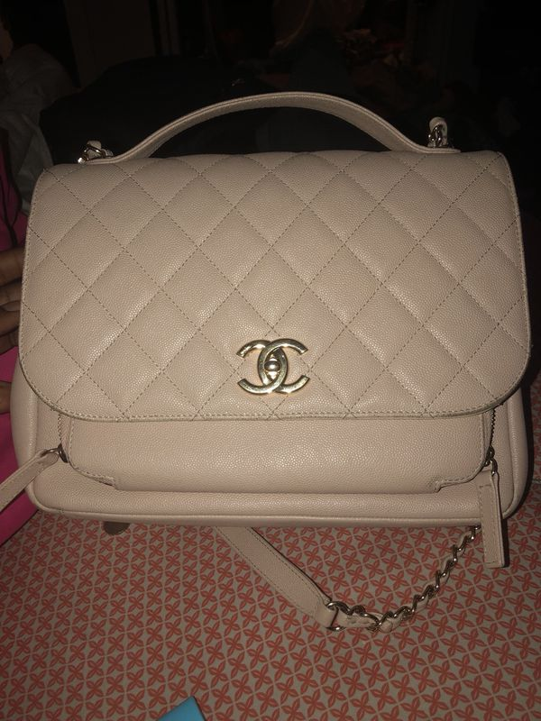 e7c502088dbe05 New and Used Chanel bag for Sale in Alameda, CA - OfferUp