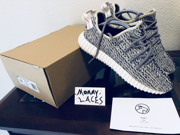 "7883faf9bea Yeezy v1 ""TURTLE DOVES"" for Sale in Austin"