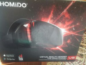 Virtual Reality Homido V2 for Sale in NO POTOMAC, MD
