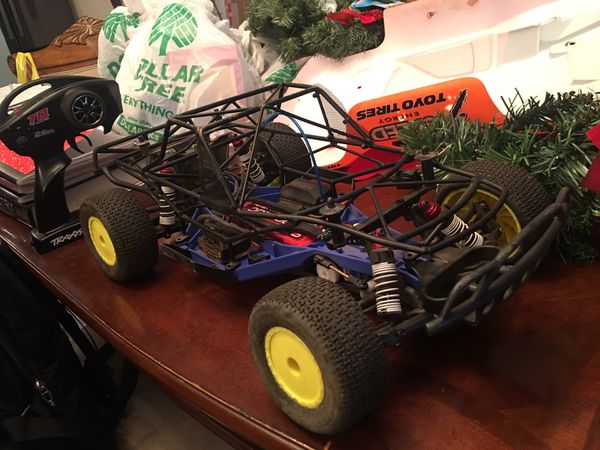 Traxxas Slash 2wd Brushless Race Ready For Sale In Doral