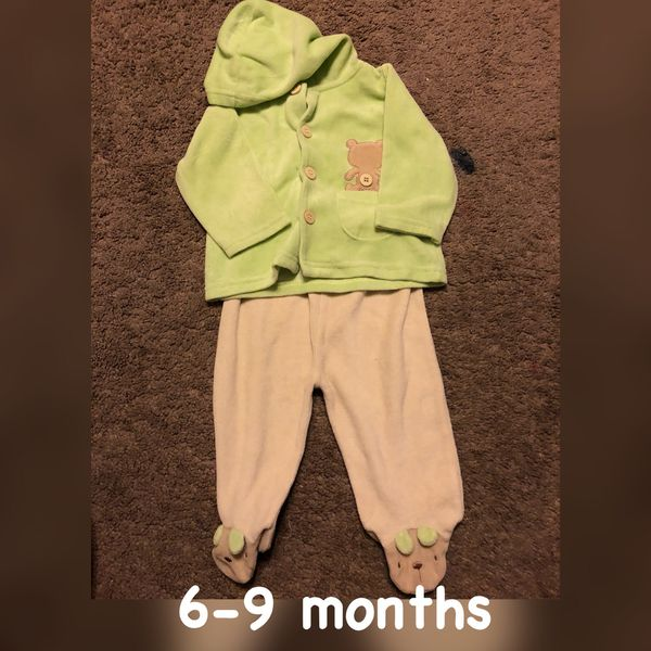 Boys Clothes 6 9 Months Baby Kids In Las Vegas Nv Offerup