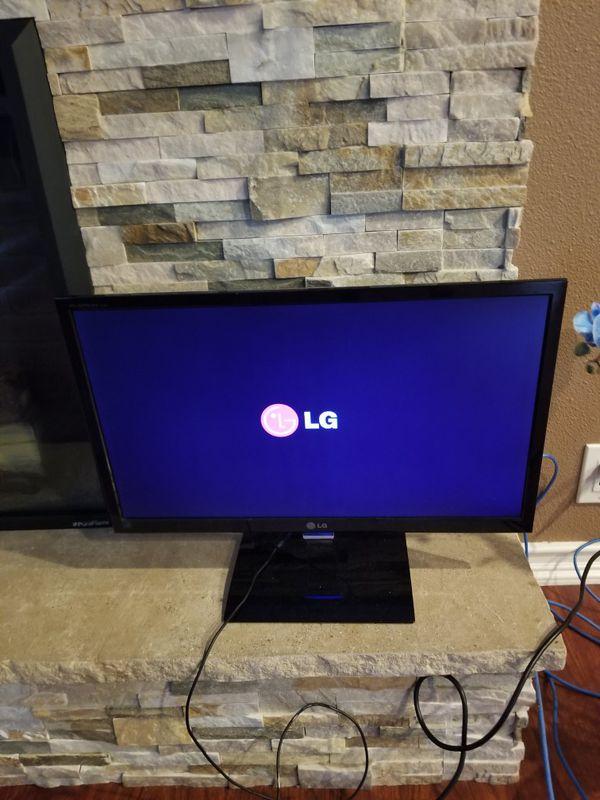 LG Flatron Monitor E2360 23