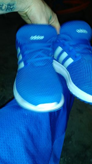12e41479d2846 Adidas athletic shoes for Sale in Saint Joseph