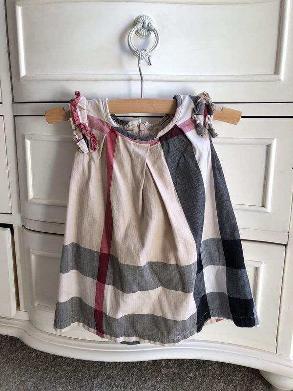 50f43b079d2c Burberry toddler dress 1-2T for Sale in Upland, CA - OfferUp