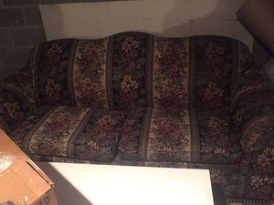 Two same sofas for Sale in Charlottesville, VA
