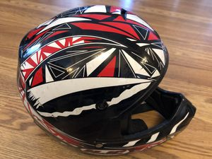 HJC Childs Helmet- Youth Medium for Sale in Falls Church, VA