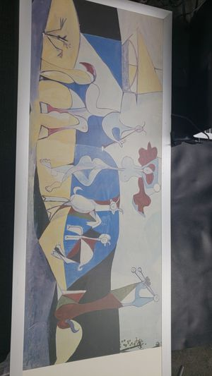 Picasso in Antibes: The Joy of Life for Sale in Washington, DC