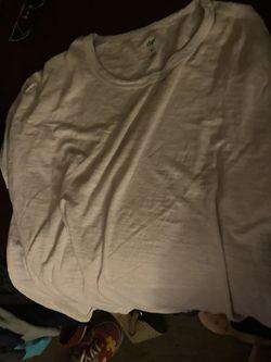 men's XL tshirts Thumbnail