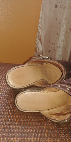 Born Shoes Thumbnail