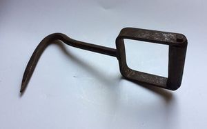 Vintage Metal Hay Hook for Sale in Chantilly, VA