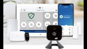 Photo Get Security Now! ADT Security! 0 Down!!! We are still installing even with everything going on! Get your Security setup!!!